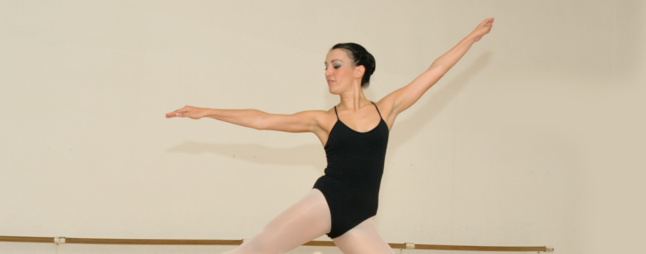 Senior Ballet - Intermediate and Advanced Levels